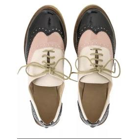 Zapatos Abotinado