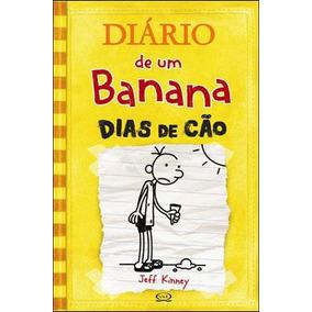 Diario De Um Banana - Vol. 4 - Dias De Cao