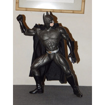 Boneco Batman Grande Da Estrela - 32 Cm Decada 90