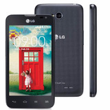 Lg L65 D285f D285 4.3 5mp 3g Dual Chip S/ Câmera Frontal