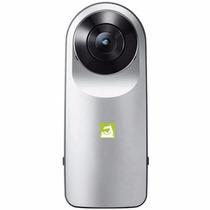 Câmera Filmadora Fotográfica Lg 360 Cam Lgr105 Original