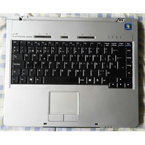 Notebook Lg K1 Express Sin Monitor W7 Off2003 Buen Estado !!