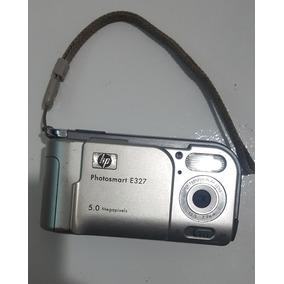 Camera Digita Hp Photosmart E327 5mp