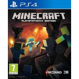 Minecraft Ps4 Cd Formato Fisico Sellados Nuevos Orginales!