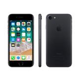 Iphone 7 Black 32 Gb Libre Usado Impecable La Plata