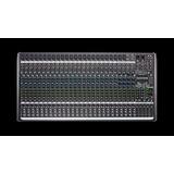 Mackie Profx30v2 Mixer 30 Canales, 24xlr+3 St, Eq Graf 7 Ban