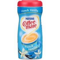 Nestlé © Coffee-mate French Vanilla Coffee Creamer, 15 Oz Co