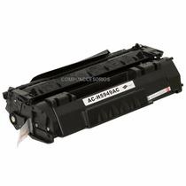 Tóner Hp Q5949a Laser Jet 1320 1160 3390 Cartucho Generico