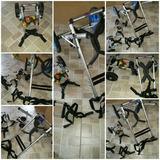 Carrito Ortopédicos Reforzado 36 A 45 Kilos