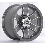 Rines 15 X 8 Aluminio 5/120 Chevrolet S10