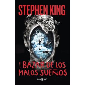 El Bazar De Los Malos Sueños De Stephen King - Ultimo Libro!