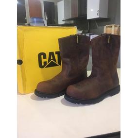 Botas Zapatos D Seguridad Caterpillar Originales Talla 46 47