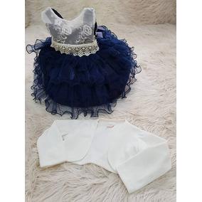 Vestidos de festa na cor azul marinho