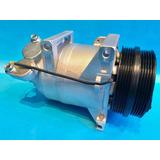 Compresor Aire Acondicionado Ford Kuga 10 Pk Doble Polea