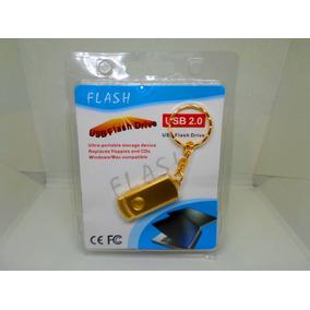 Pen Drive 2 Terabyte Reais - Gold - Frete Grátis