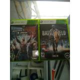 Smackdown Vs Raw 2011 Xbox 360 A Tratar