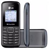 Lg B220 Dual Sim Radio Fm Linterna En City Bell