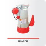 Bomba Sumergible Achique Agua Gbs-la-750 1-1/4 Hp Exceline
