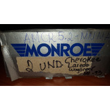 Amortiguador Trasero Jee Cherokee Laredo Wagoneer 1988/93.