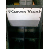 Cajas Sl-36 Cerwin Vega Con Bajos Rcf P 300, Cornetas Peavey