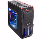 Gabinete Gamer Sentey Optimus Plus Gs-6000 Usb 3.0 Envio Gra