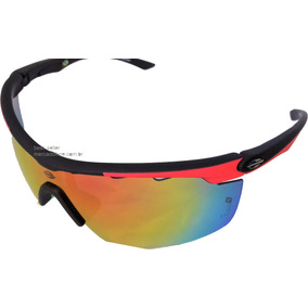 Oculos Ciclismo Mormaii Athlon - Óculos De Sol no Mercado Livre Brasil 58e35e1000