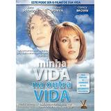 Dvd Minha Vida Na Outra Vida - Jane Seymour, Marcus Cole