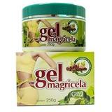 Gel Redutor De Medidas Magricela E Gorduras Localizadas 250g
