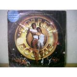 Retromania Lp Doble Roller Boogie Peru Linda Blair Cher
