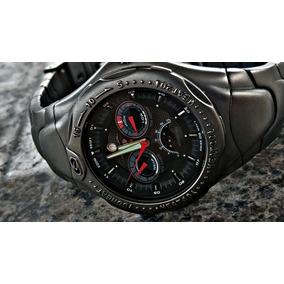 edba05b1ae4 Relogio Rip Curl Detroit Automatic Titanium - Relógios De Pulso no ...