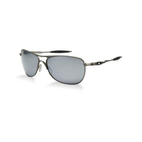 Gafas Oakley Hombres De Ti Crosshair Oval W87