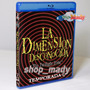 La Dimension Desconocida La Cuarta Temporada Blu-ray
