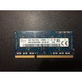 Memoria Ram Laptop Ddr3 2gb