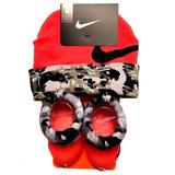 Nike Swoosh Grandes Del Bebé Impresión De Camo Sombrero S.. aca812a2c99