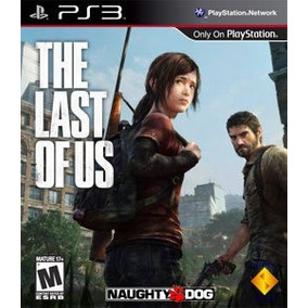 The Last Of Us + Dlc Left Behind - Ps3 - Digital - Pt-br