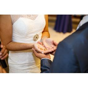 Vestido De Noiva Estilo Sereia Em Renda