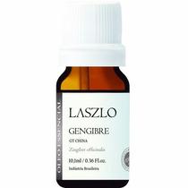 Óleo Essencial Laszlo - Gengibre - 10,1ml