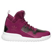 Zapatos Botas Adidas Tubular Neo Superstar Mujer Casuales