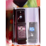 Celular Motorola W510 Funcionado Semi Novo