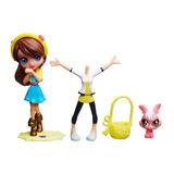 Blythe Super Estilosa Azul E Amarelo - Hasbro
