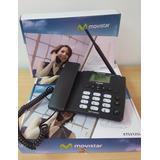 Teléfono Fijo Movistar Huawei Nuevo!