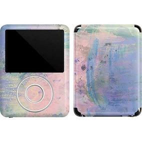 Arte Abstracto Ipod Nano (3 ª Generación) 4 Gb De Amplifica