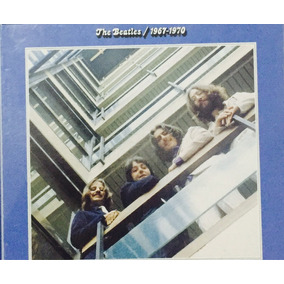 Cd The Beatles / 1967-1970