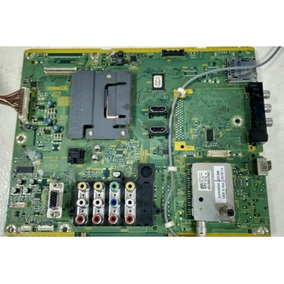 Placa Principal Tv Lcd Panasonic Tc-l32e10b