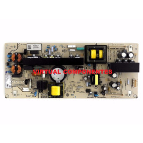 Placa Fonte Kdl-40ex405 Original Sony 1-731-640-12 Aps-254
