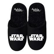 Chinelo Pantufa Star Wars | Galáxia | Disney