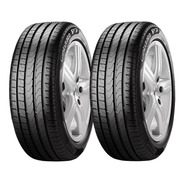 Kit 2 Neumaticos Pirelli Cinturato P7 195/50 R16 84v Cuotas
