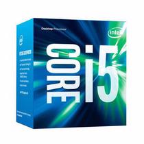 Procesador Intel Core I5 7600k 7ma Socket 1151 - 4.20 Ghz