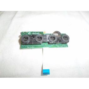 Placa Dos Controles Nintendo Gamecube