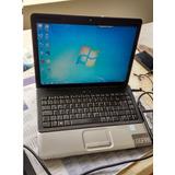 Compaq Presario Cq40 Intel Celeron Windows 7 Perfecto Estado